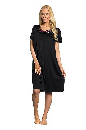 a1e30c2afd265 Shadowline Women s Petals 40 Inch Short Flutter Sleeve Waltz Gown at ...