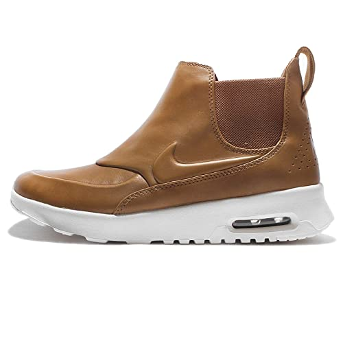 separation shoes 066d1 287ae Nike Women s W Air Max Thea Mid, ALE BROWN ALE BROWN, 12 US