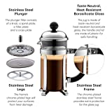 Bodum Chambord 3 cup French Press Coffee