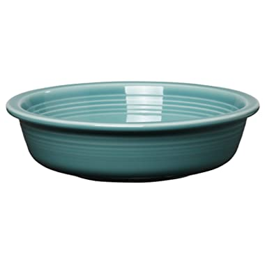 Fiesta 19-Ounce Medium Bowl, Turquoise
