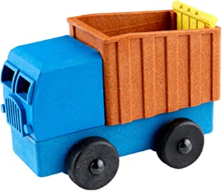 product image for Luke's Toy Factory Eco-Friendly 3-D Puzzle Dump Truck
