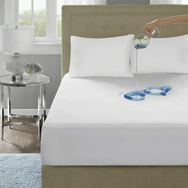 IMFAA 100% Water & Moisture Proof Extra Deep Terry Towel...