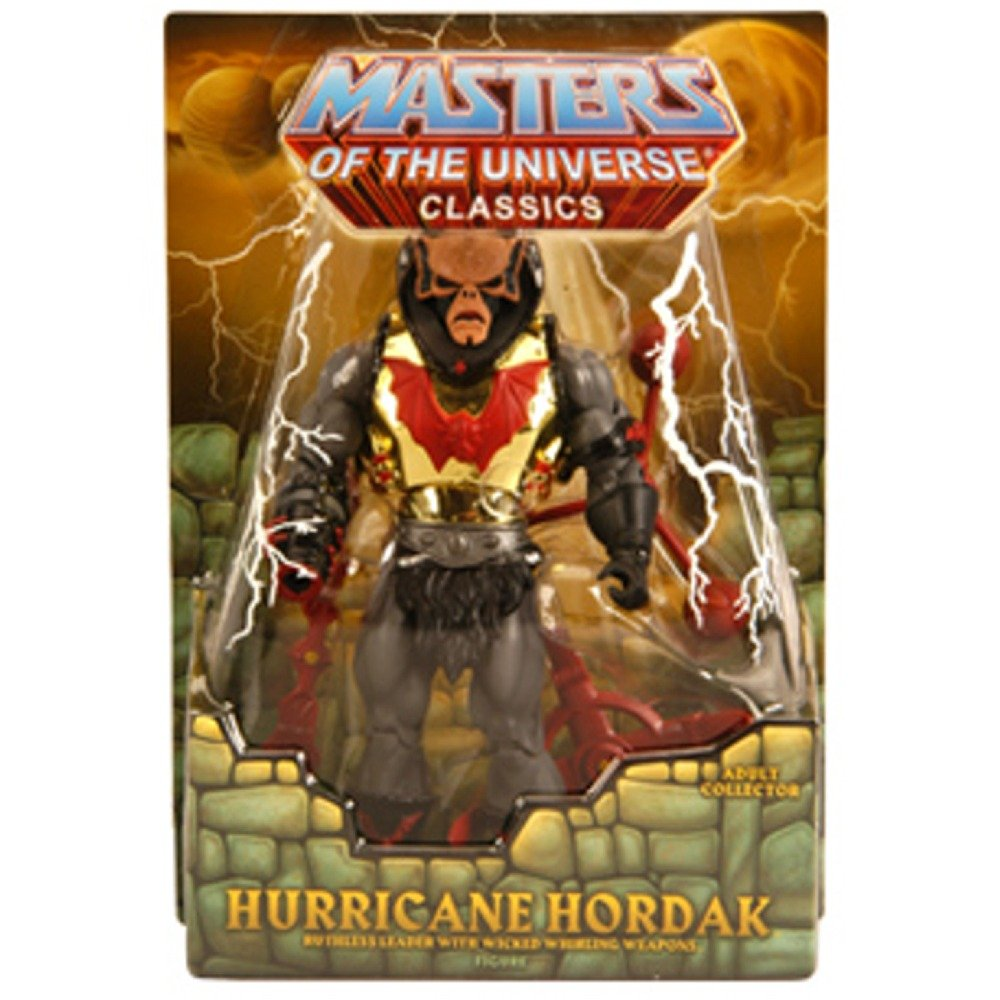 He-man Masters of the Universe Classics Hurricane Hordak  *NEW*