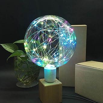 Dekorative Leuchtmittel, xinrong New Big Leuchtmittel Lampen G200 ...