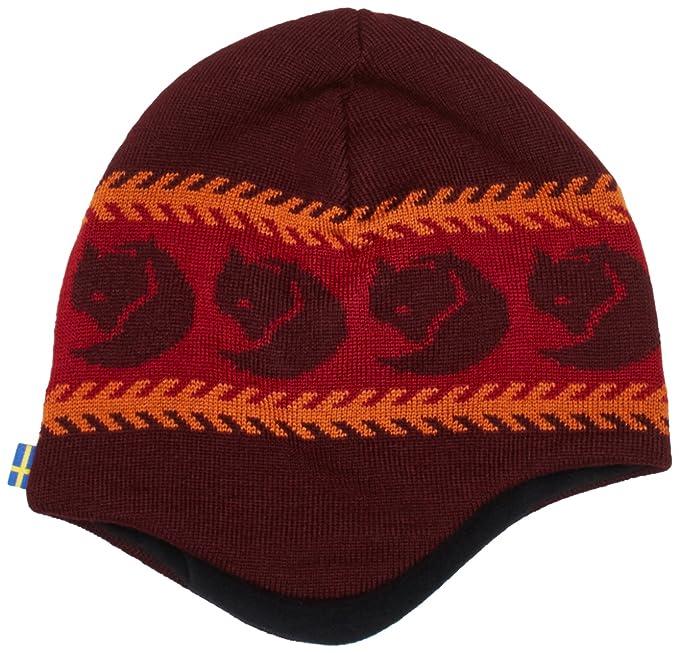 Fjällräven Children's Hat Knitted, Children's, Mütze Knitted