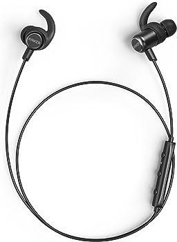 Anker SoundBuds Slim+ Bluetooth Wireless Headphones