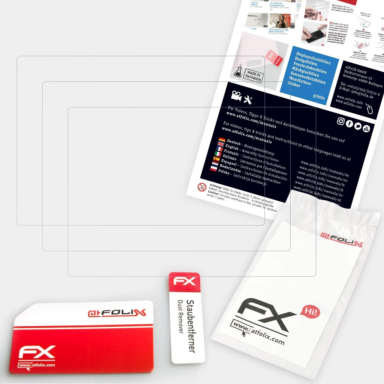 Kamera & Foto Kamerazubehr atFoliX Schutzfolie kompatibel mit ...