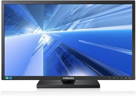 Samsung S22c450bw 55 9 Cm Led Monitor Schwarz Computer Zubehör