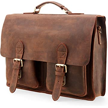 Kattee Messenger Briefcase