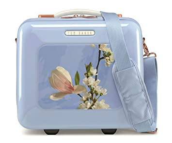 ebdabcaa1a55ca Image Unavailable. Image not available for. Color  Ted Baker Women s  Hardside Vanity Case ...