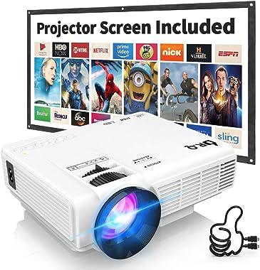 DR.Q HI-04 Projector