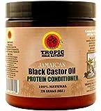 Jamaican Black Castor Oil Protein Hair Conditioner