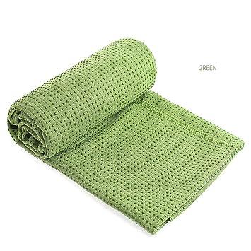 POSDJ Estera De Yoga 183 Cm * 61 Cm Antideslizante Estera De ...