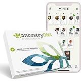 AncestryDNA: Genetic Ethnicity Test + 3-Month Ancestry World Explorer Membership