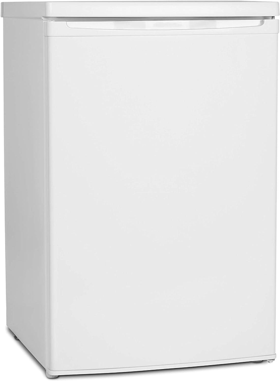 Medion MD 37052 Frigorífico con congelador/A + +/118 L Capacidad ...