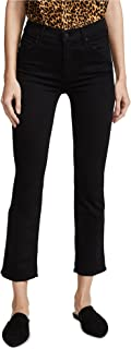 product image for MOTHER Women's The Insider Crop Jeans