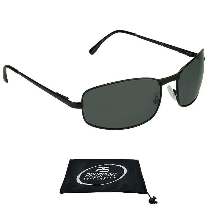 Metal Nickel Sunglasses Extra Large Square High Frame 80POnwkX