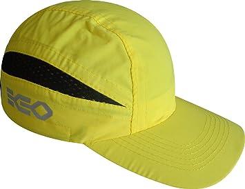 EKEKO Gorra T Race, Gorra de Running, Playa y Deportes en General ...
