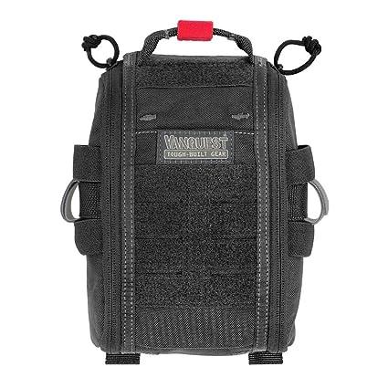 Amazon.com   Vanquest FATPack 5x8 (Gen-2) First Aid Trauma Pack ... 158ca742e2