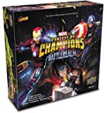 Upper Deck Marvel Contest of Champions: Battlerealm