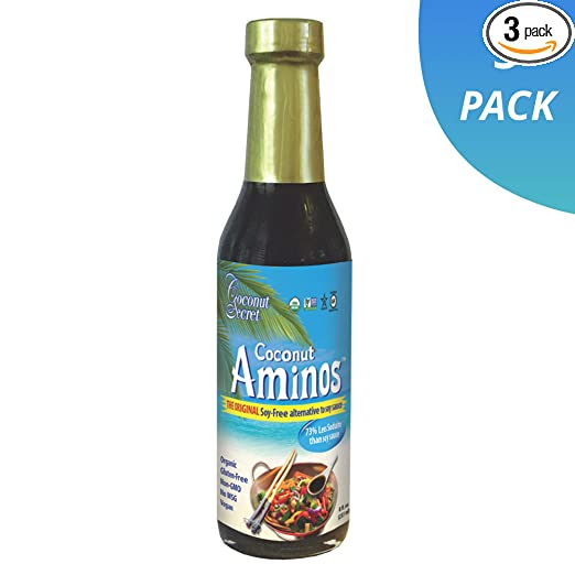 AIP Diet Coconut Aminos
