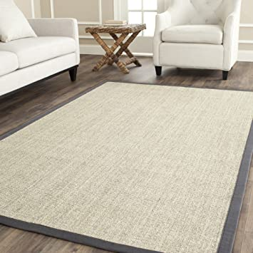 natural fiber rugs pros and cons 2x3 collection hand woven marble grey sisal area rug target