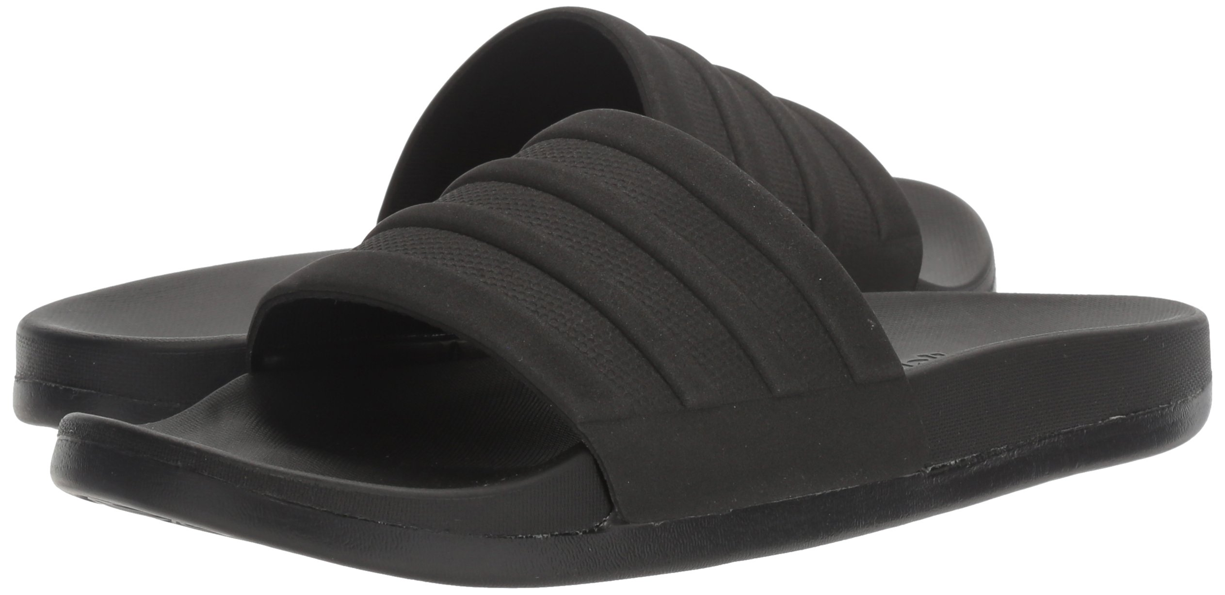 new style ae806 60095 adidas Mens Adilette Comfort Slide Sandal Black, (13 M US) - S82137-001-13  M US  Sandals  Clothing, Shoes  Jewelry - tibs