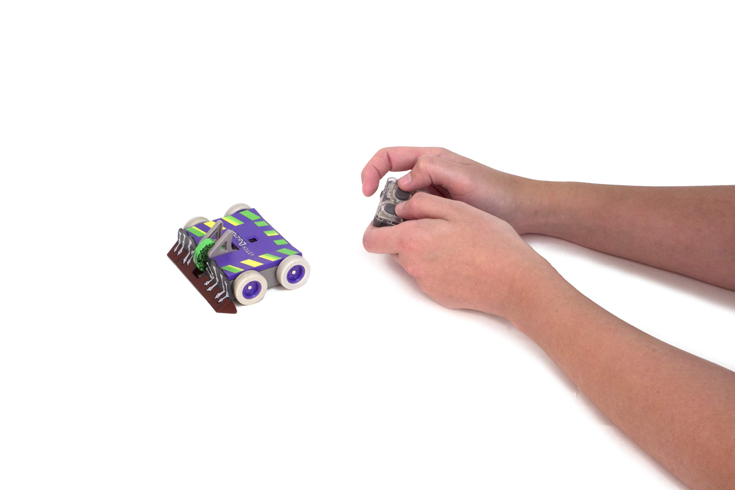 HEXBUG BattleBots Rivals (Tombstone and Witch Doctor) by HEXBUG (Image #7)