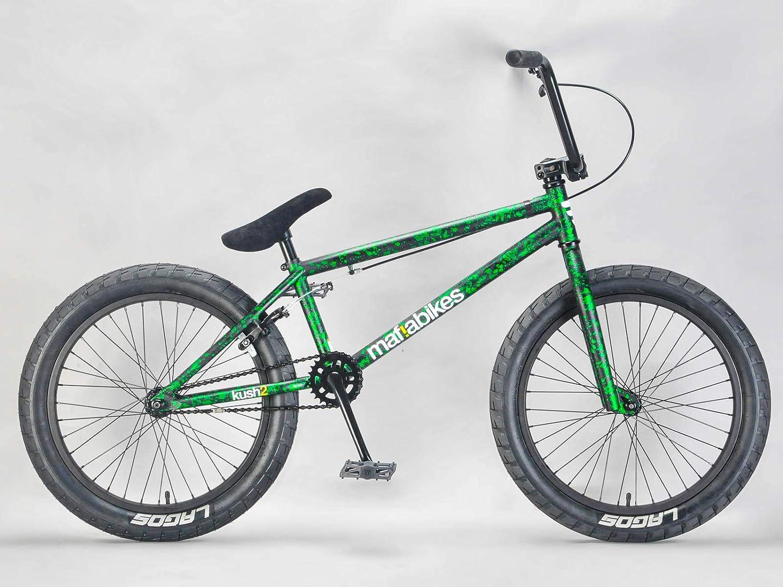 Mafiabikes Kush 2.0 - Bicicleta BMX de 20 pulgadas, muchos colores ...