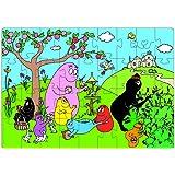 Barbapapa - Ba405f - Puzzle - 36 Pièces