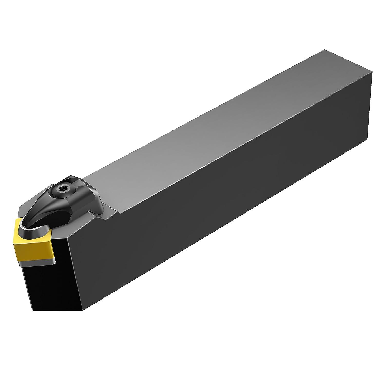 Neutral Cut Sandvik Coromant CSDNN 164D-4 Steel CoroTurn RC Rigid Clamp Tool Holder 1.000 Shank Width