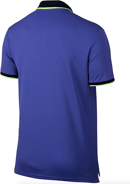 polo NIKE dry fit - M: Amazon.es: Deportes y aire libre