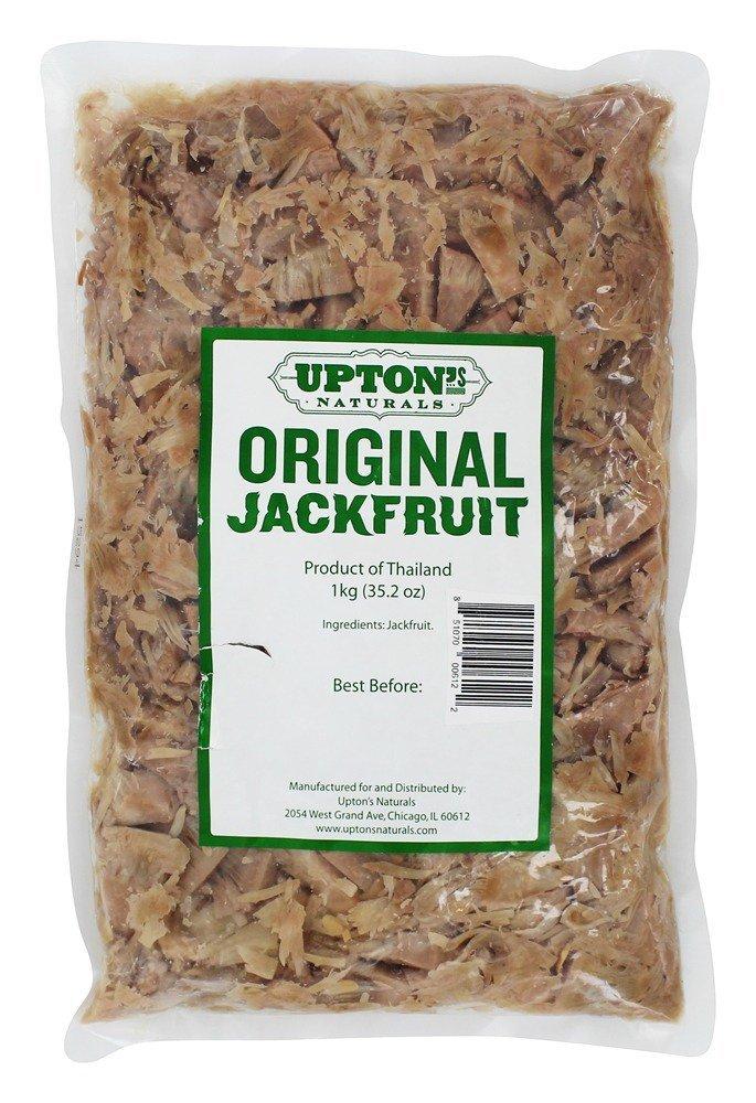 Upton's Naturals   Jackfruit Original   35.2 Oz. by Upton's Naturals