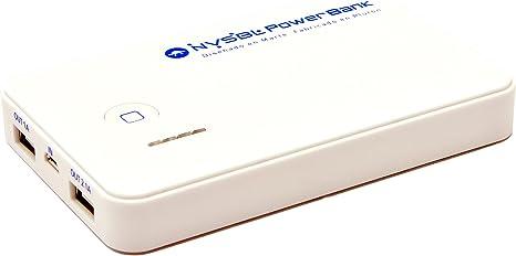 NVSBL POWERBANK - Batería portátil Externa para Smartphone y ...