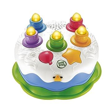 Leap Frog Cefa 00733 - Pastel De Cumpleaños