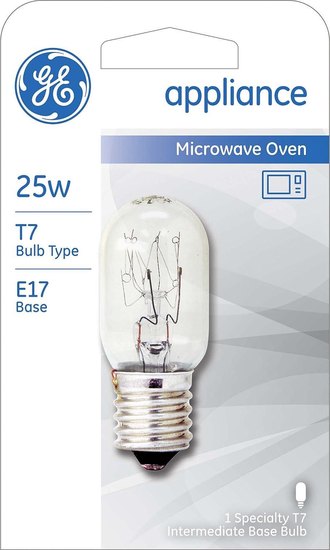 Lava lamp near me - Ge Lighting 10692 25 Watt Appliance Intermediate Base T7 1cd Light Bulb Incandescent Bulbs Amazon Com