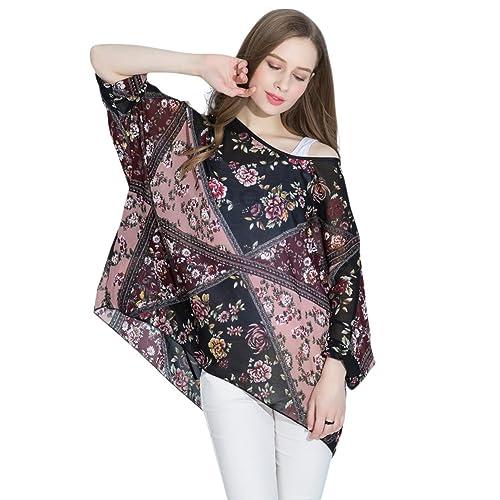 iBaste - Camisas - Túnica - para mujer