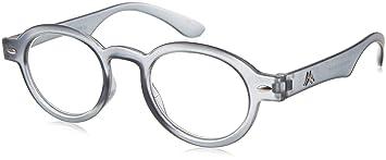 Montana MR92B Strength Plus 1.5 Grey Reading Glasses Tiqt0WxDB