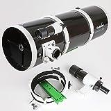 Sky Watcher S11220 Quattro Imaging Newtonian, Black, 10 inches