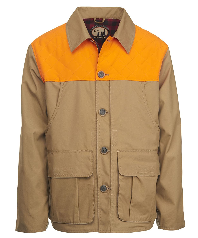 Woolrich Tioga Jacket