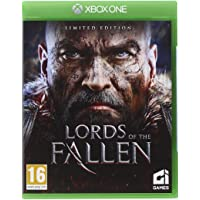 Bandai Namco Entertainment Lords Of Fallen Limited Edition [Xbox One]