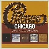 Original Album Series : Chicago Transit Authority / Chicago / Chicago V / Chicago VI / Chicago VII (Coffret 5 CD)