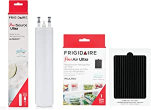 Frigidaire FRIGCOMBO ULTRAWF Water Filter & PAULTRA Air Filter Combo Pack