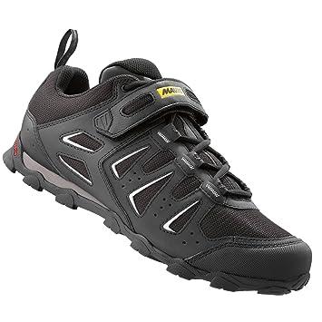 Mavic Crossride Elite zapatos, Unisex, L377939007, negro, 7: Amazon.es: Deportes y aire libre