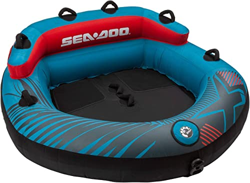 Sea-Doo Two-Person Two-Way Sit-In Tube