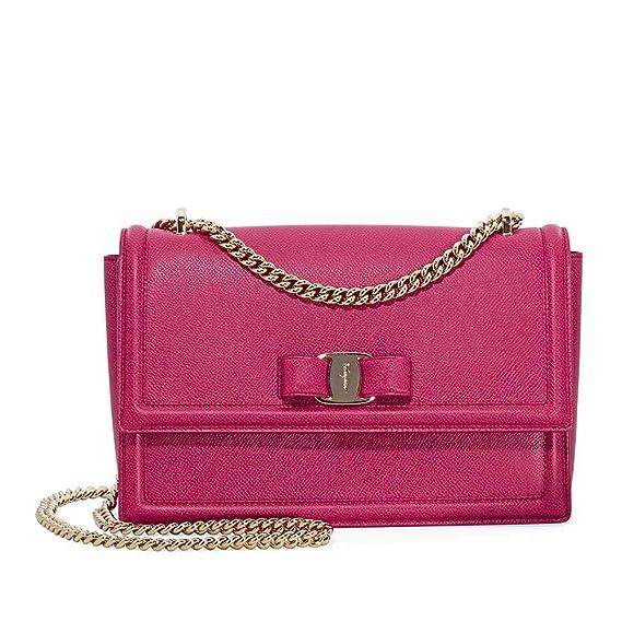 Crossbody Bag Salvatore Ferragamo ginny Women - Leather (21G4620683899) ab5aadf488