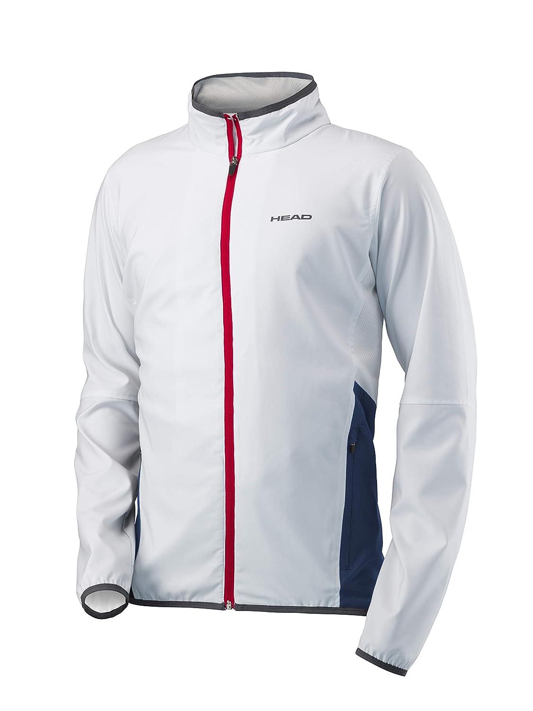 Head Club Jacket Mens Chaqueta, Hombre: Amazon.es: Deportes y aire ...