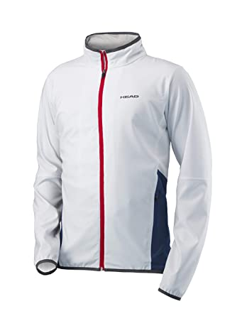 Head Club Jacket Mens Chaqueta, Hombre: Amazon.es: Deportes y aire ...