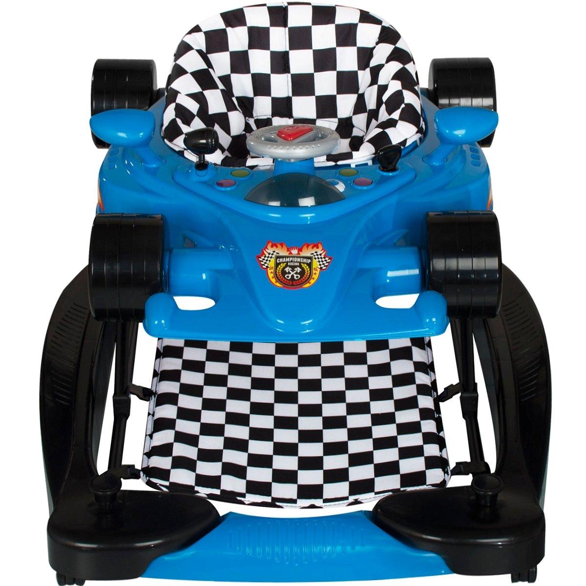 Premium Andador/Baby Balancín con centro de juegos (Diseño de ...