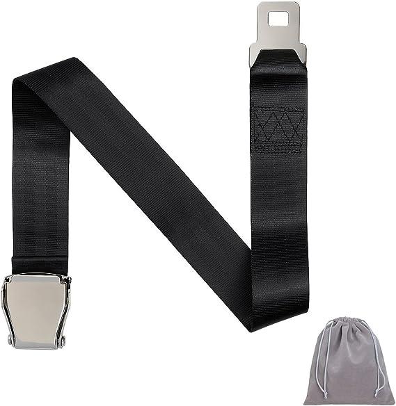 7 Cinturon de seguridad丨Cintur/ón de coche丨Embarazadas ancianos asientos Ni/ño obesidad丨Homologado